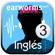 Earworms - Inglés Rápido Vol. 3 (Unabridged)