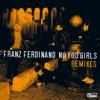 No You Girls (Remixes Part 2) - EP ジャケット写真