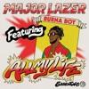 All My Life (feat. Burna Boy) - Single, Major Lazer & Burna Boy