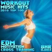 Way to Go, Pt. 5 (128 BPM Electro House & Big Room Edm Workout Music DJ Mix)