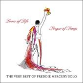 Freddie Mercury - I Can Hear Music