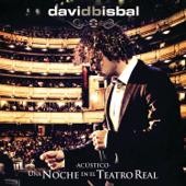 Esta Ausencia (Versión Acústica / Una Noche en el Teatro Real / 2011) - David Bisbal