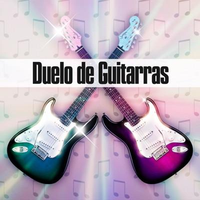 Duelo de Guitarras - EP - Los Del Bohio