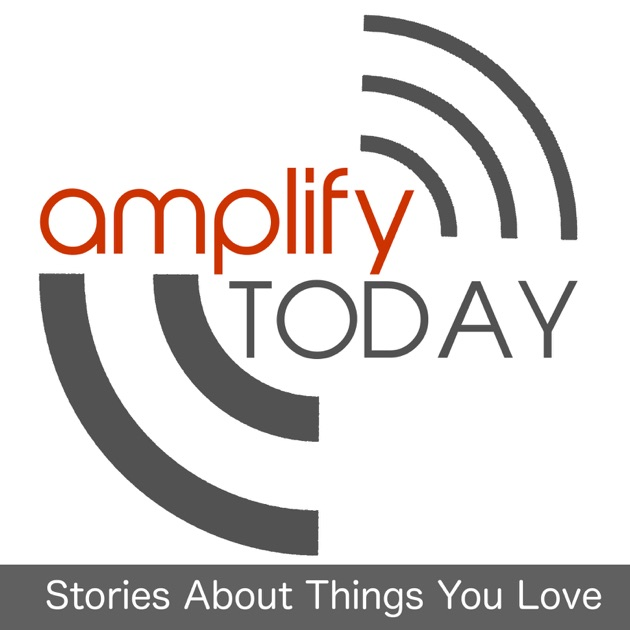 Amplify Today Stories Of The Human Spirit By Blogging Concentrated