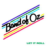 Ocean Boulevard - Band of Oz - Band of Oz