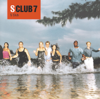 S Club 7 - Bring It All Back artwork