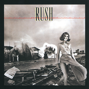 Rush - Permanent Waves (Remastered)
