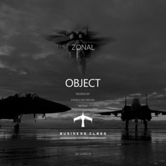 Object - EP