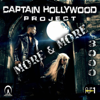 Captain Hollywood Project - More and More 3000 (Radio Edit) Grafik