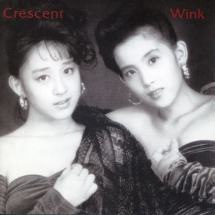 Crescent (Remastered 2013) – Wink