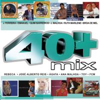 Vrios Artistas - 40+ Mix artwork