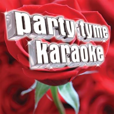 Party Tyme Karaoke - Love Songs Party Pack - Party Tyme Karaoke