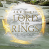 J.R.R. Tolkien - The Lord of the Rings, The Fellowship of the Ring  artwork