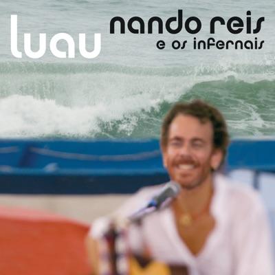 Luau (Ao Vivo) - Nando Reis