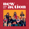 ACT.5 New Action - EP - gugudan