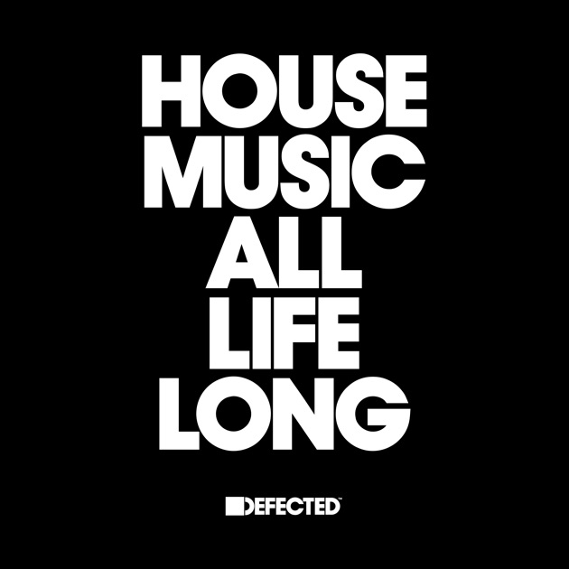 Defected Radio By This Is Distorted On Apple Podcasts