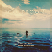 Embrace (feat. George Maple) - Goldroom