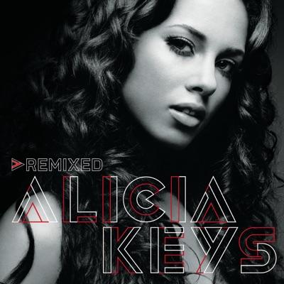 Remixed - Alicia Keys