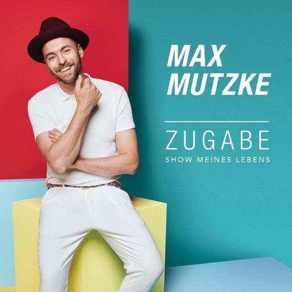 Max Mutzke mit Zugabe (Show meines Lebens)