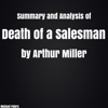 Michael Peters - Summary and Analysis of Death of a Salesman by Arthur Miller (Unabridged)  artwork