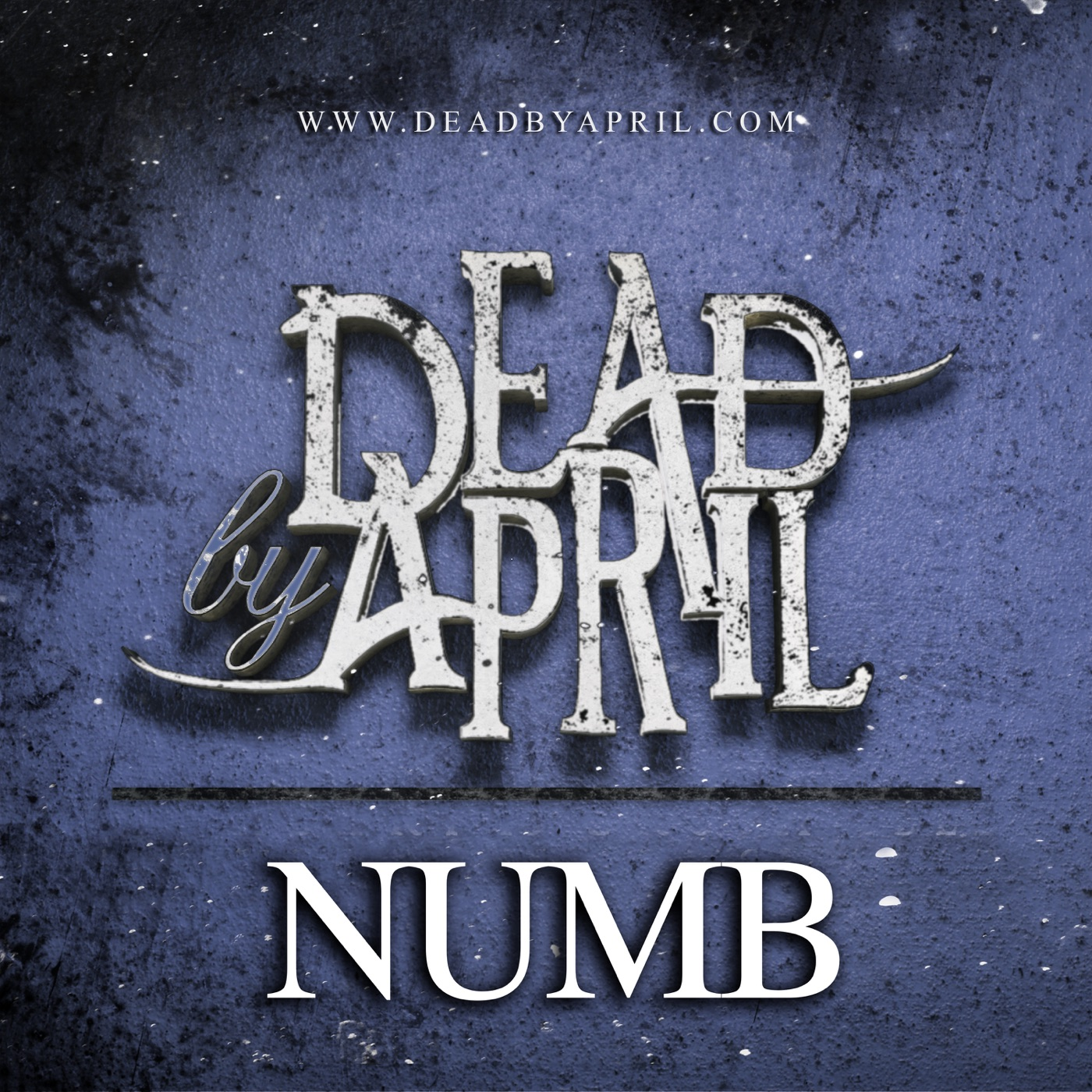 Dead by April - Numb [single] (2017)