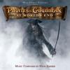 Hans Zimmer - Pirates of the Caribbean: At World's End (Original Motion Picture Soundtrack) Grafik