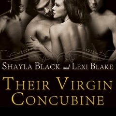 Their Virgin Concubine (Unabridged)
