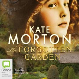 The Forgotten Garden (Unabridged) audiobook