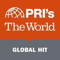 PRI's The World: Global Hit podcast