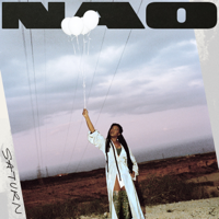 Nao - Drive and Disconnect artwork