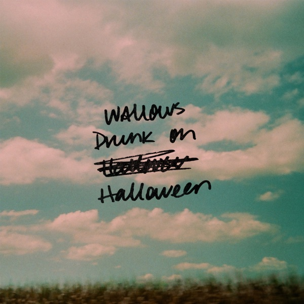 Drunk on Halloween - Single