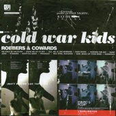 Cold War Kids - Hair Down