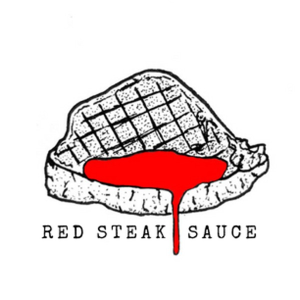 Red Steak Sauce Podcast