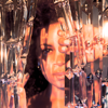 AlunaGeorge - Champagne Eyes - EP  artwork