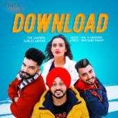 Download (feat. Gurlez Akhter)