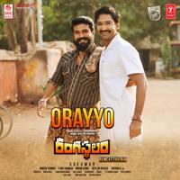 Orayyo (From