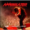 Live at Masters of Rock ジャケット写真