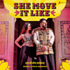 She Move It Like - Badshah mp3