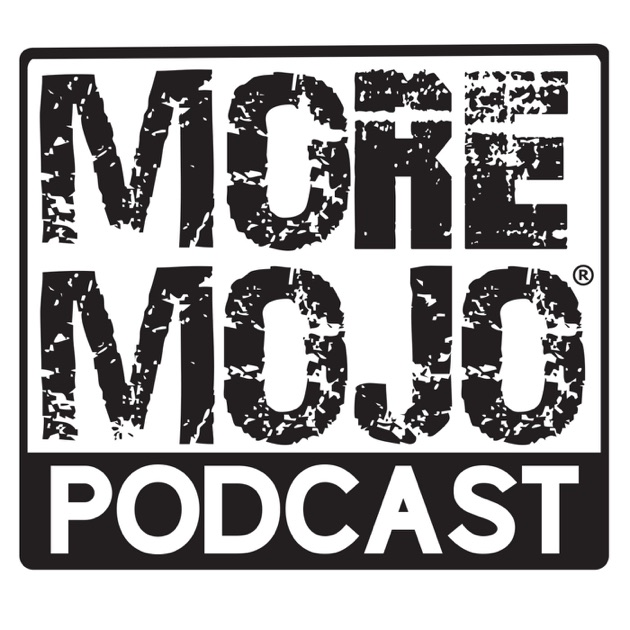 More Mojo Podcast By Channel 955 WKQI FM On Apple Podcasts