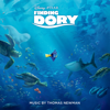 Thomas Newman - Finding Dory (Main Title) artwork