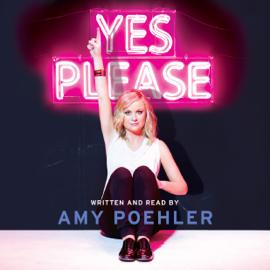 Yes Please audiobook