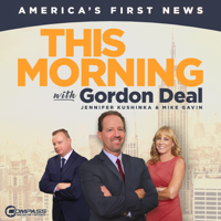 This Weekend with Gordon Deal August 22, 2020