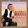 Andrea Bocelli - Cinema (Special Edition) artwork