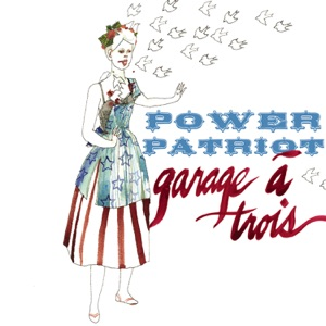 Power Patriot