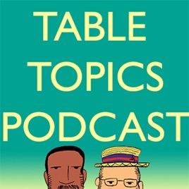 Democracy Doesn T Work Table Topics 5 Podcast