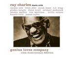 Ray Charles & James Taylor - Sweet Potato Pie