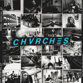Hansa Session  EP-CHVRCHES