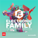 Various Artists - Electronic Family - The Official 2017 Compilation