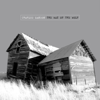 Charles Manson - The Way of the Wolf artwork