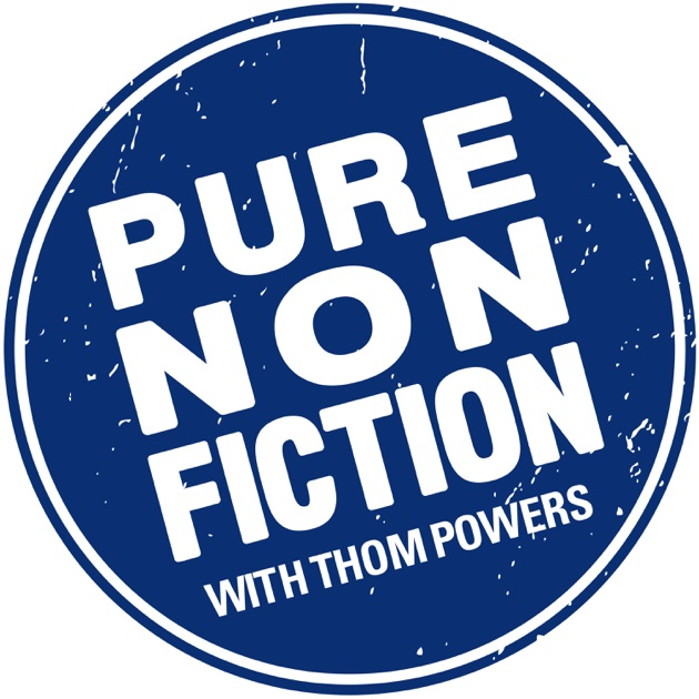 Pure Nonfiction: Inside Documentary Film by Toronto International